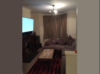 EasyRoommate UK - Double room in Abington, Abington - £500 pcm