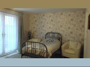 EasyRoommate UK - Furnished single room to let - Terrington St Clement, Kings Lynn - £280 pcm