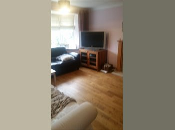 EasyRoommate UK - room in family house - Wootton, Northampton - £350 pcm
