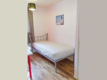 Rooms Available in Shared Apartment Near Manor House
