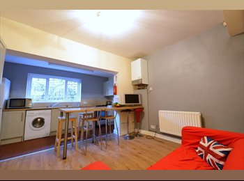 House Share in Sheffield