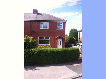 EasyRoommate UK - Room to let in semidetached house - Horwich, Bolton - £350 pcm