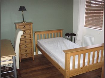 Clean, bright & modern double size room off Aylsham Road ...