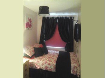 EasyRoommate UK - double room - Folkestone, Folkestone - £400 pcm
