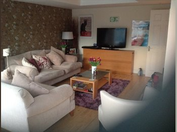 EasyRoommate UK - Lovely Double Room in Large detached property - Bromham, Bedford - £500 pcm