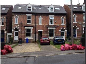 A FANTASTIC HOUSE