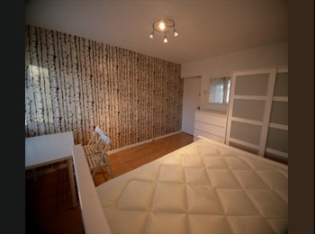 BEAUTIFULLY DECORATED ROOM IN WIMBLEDON