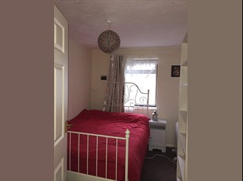 EasyRoommate UK - Cosy double near Ore village centre - Ore, Hastings - £400 pcm