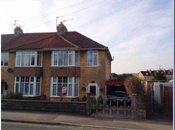EasyRoommate UK -  House in Bath - Bathampton, Bath and NE Somerset - £1,680 pcm