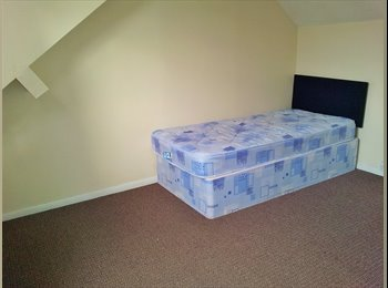 Iffley, Furnished room for single occupancy - June 11th 16