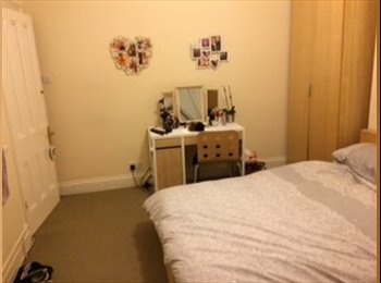 EasyRoommate UK - 1 large double bedroom room in a 5 bed house in fishponds to rent until July - Fishponds, Bristol - £360 pcm