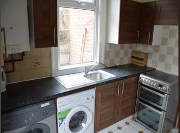 Spacious house to share in East London!