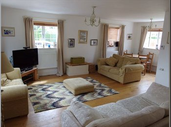 EasyRoommate UK - rooms to let 21A Arden road, Henley In Arden  - Tiddington, Stratford-upon-Avon - £390 pcm