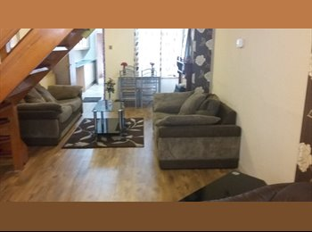 EasyRoommate UK - Reduced from 400 to 360(all inclusive) as last double room left - Stoke, Coventry - £360 pcm