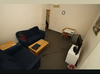 5 Bedroom Student Property to Let