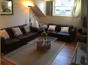 EasyRoommate UK - Edinburgh city center. EH3 - Edinburgh Centre, Edinburgh - £400 pcm
