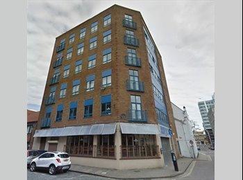 EasyRoommate UK - 5 Bedroom flat City Centre - Bristol City Centre, Bristol - £388 pcm