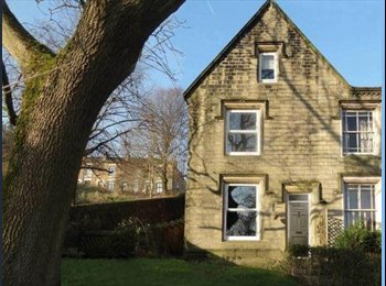 EasyRoommate UK - House share in Mossley, Manchester, Mossley - £450 pcm