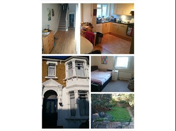EasyRoommate UK - Double room available now - Hither Green, London - £625 pcm