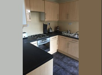 large double room close to town