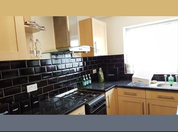 EasyRoommate UK - Rooms to let in large renovated house - Alvaston, Derby - £250 pcm
