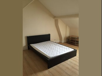 EasyRoommate UK - Modern  large double bedroom with ensuite, close to city centre - Stoke, Coventry - £380 pcm