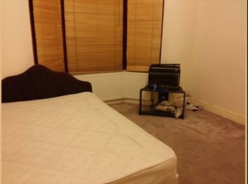 Nice Double Room for a Single Professional. Friendly House....