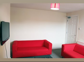 Lovely Double Room Available in a Professional Houseshare,...