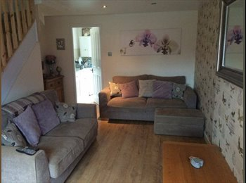 EasyRoommate UK - Lovely room in Aston - close to M1 - Aughton, Rotherham - £320 pcm