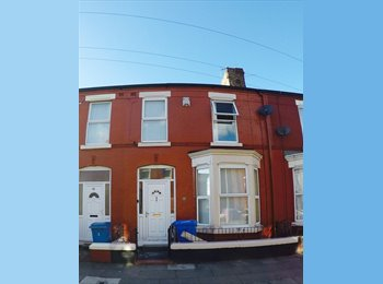 EasyRoommate UK - New Development Smithdown Road - Wavertree, Liverpool - £350 pcm