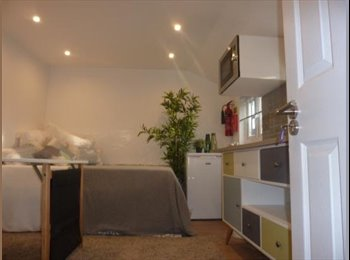 EasyRoommate UK - A very spacious double room with own fully fitted kitchen Rent £265.00 per week inc bills - Archway, London - £1,148 pcm