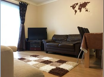 Tidy Home with Double Room