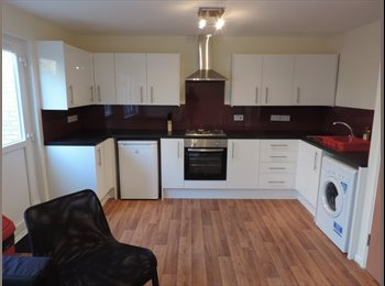 £350 per month - Double room with ensuite