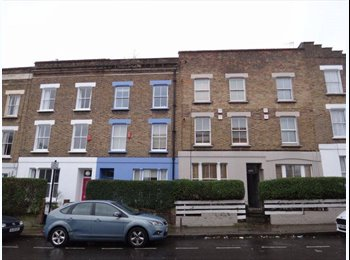 EasyRoommate UK - Amazing Apartment Share In Archway! - Archway, London - £780 pcm