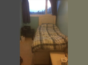 EasyRoommate UK - Small single - Bath, Bath and NE Somerset - £300 pcm