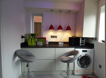 EasyRoommate UK - Brand new soon to be ready En-suite for professional female - Botley, Oxford - £800 pcm