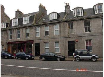 EasyRoommate UK - City Centre Single Room  £390 pcm, all bills - Aberdeen City, Aberdeen - £390 pcm