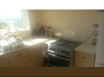 EasyRoommate UK - Double spacious room to let.  - Wrenthorpe, Wakefield - £230 pcm