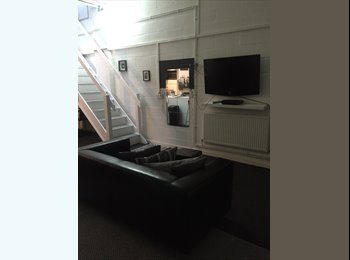 EasyRoommate UK - Newly decorated fully furnished mezzanine Double  bedroom  - Seven Sisters, London - £800 pcm