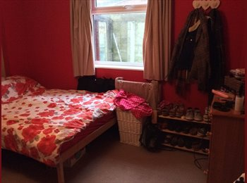 Large Double room X1 and large double room with en suite x1