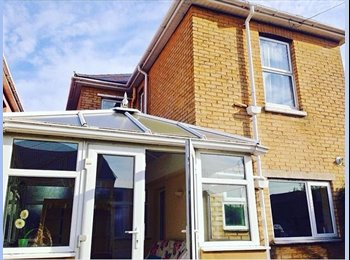 EasyRoommate UK - Cute cozy flatmates with room! - Winton, Bournemouth - £330 pcm