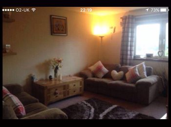 EasyRoommate UK - Double room for rent - Aberdeen City, Aberdeen - £509 pcm