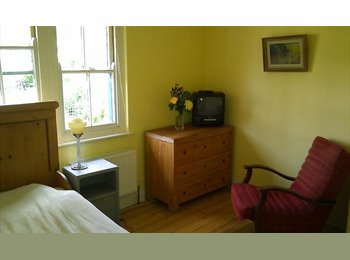 EasyRoommate UK - Spacious single in Florence Park - Cowley, Oxford - £490 pcm