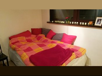 Double room in Caledonian Road/Holloway available now