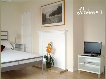 Fantastic Double Room - ALL BILLS INCLUDED IN RENT