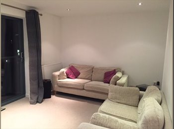 EasyRoommate UK - Large Double Room Available in Oval - Stockwell, London - £790 pcm