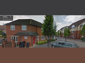 EasyRoommate UK - town centre room - Taunton, South Somerset - £307 pcm
