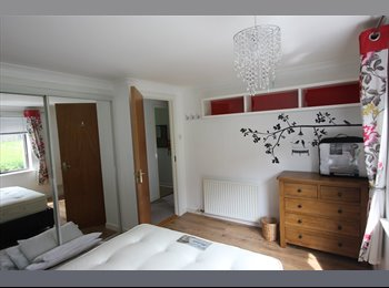 EasyRoommate UK - Attractive double room for single person - Aberdeen, Aberdeen - £415 pcm