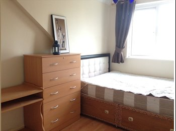 EasyRoommate UK - Smart Double Room Available IMMEDIATELY - Boughton, Northampton - £375 pcm