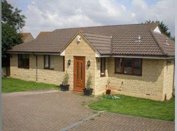 EasyRoommate UK - Room in amazing shared house - Bath, Bath and NE Somerset - £550 pcm